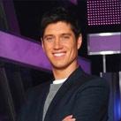 Vernon Kaye - Bullseye host