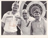 Fan Page - Trev & Des (From Mansfield) with Jim - Aired January 1986