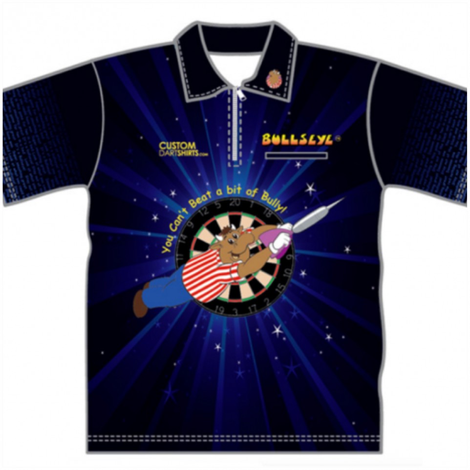 bullseye tv game show official merchandise